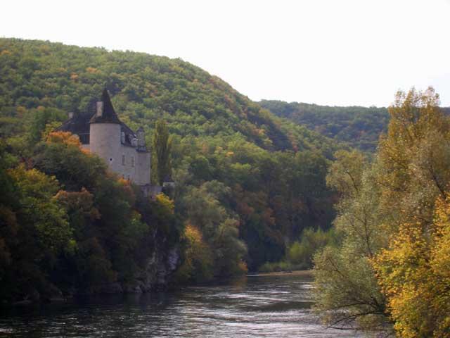 Chateau de la Treyne
